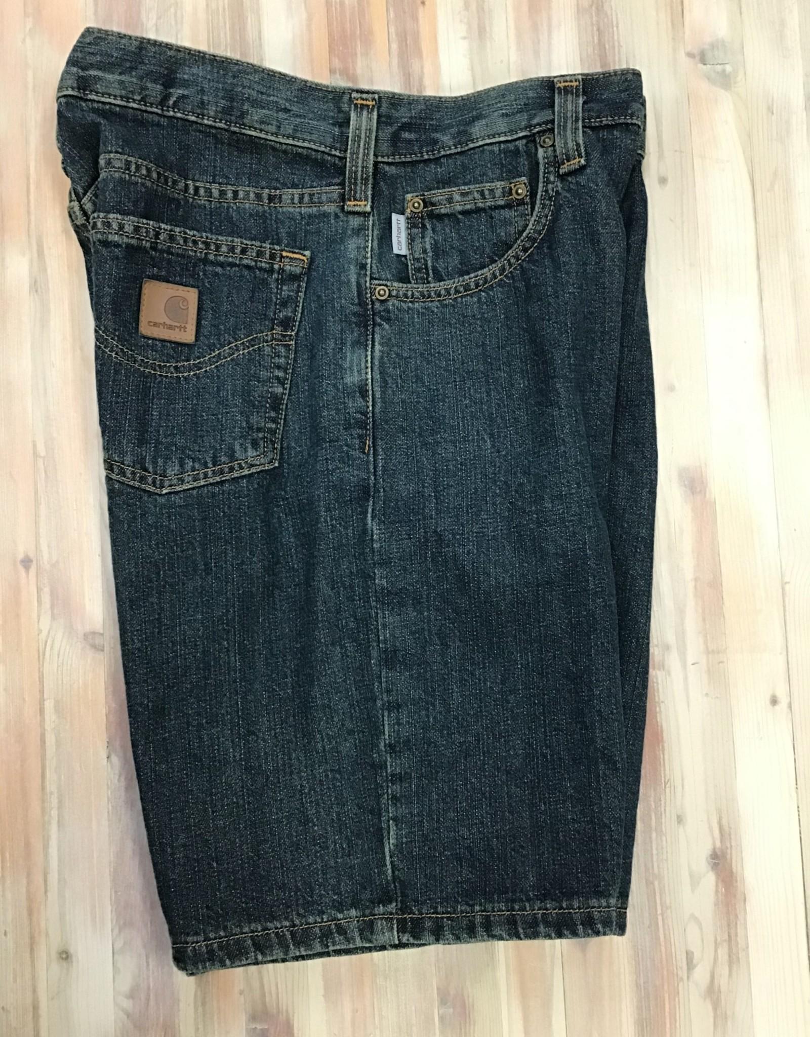 Carhartt Carhartt Tipton 5-Pocket Denim Shorts Men's