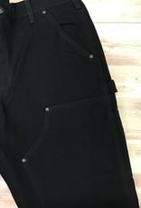 Carhartt Carhartt B136 Washed Duck Double-Front Work Dungaree Pants Men's
