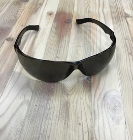 Dynamic Dynamic Safety Glasses