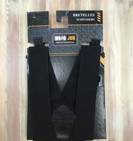 Ganka Ganka Suspenders Men's