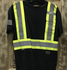 Pioneer Pioneer 6976 CSA Safety T-Shirt Men's