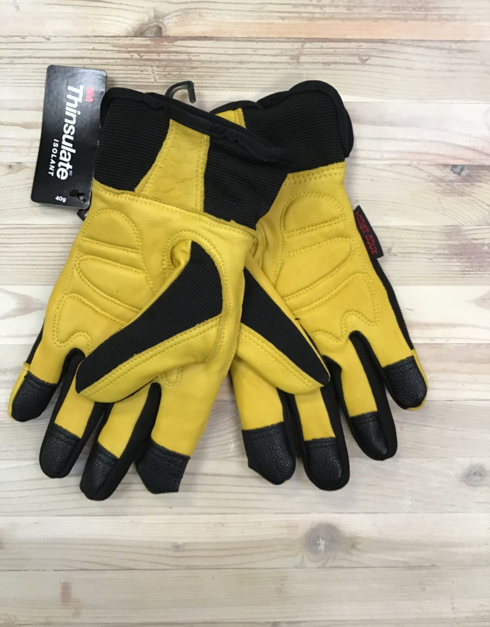 Tough Duck Tough Duck 00068 Insulated Work Gloves