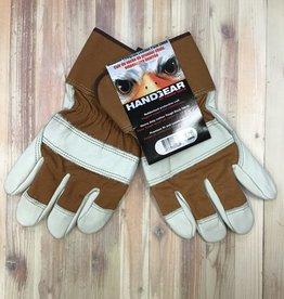 Tough Duck Tough Duck Premium Cowgrain Leather Palm Lined