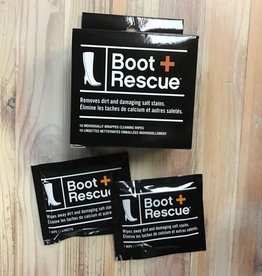 Boot Rescue Boot Rescue Boot+ Rescue Cleaning Wipes