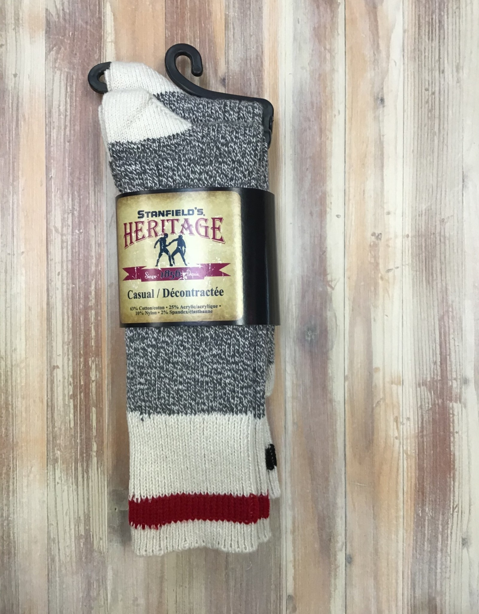 Stanfield's Stanfield's 1344 Heritage Casual Socks Unisex