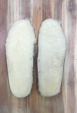 Blundstone Blundstone Genuine Sheepskin Footbed Insoles Unisex