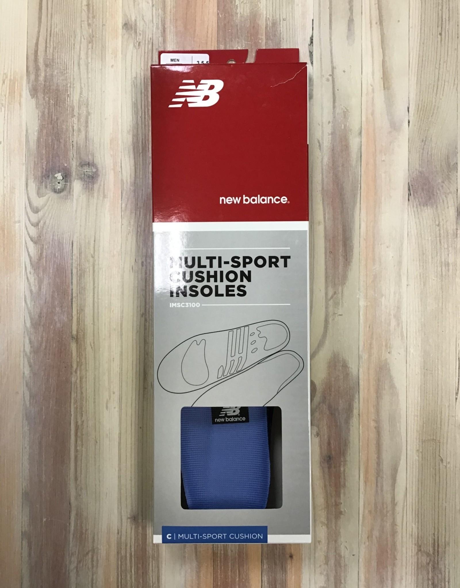 New Balance New Balance Multi-Sport Cushion 3100 Insoles Unisex