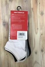 New Balance New Balance LAS03226 Ankle Socks 6 Pair Unisex