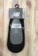 New Balance New Balance LAS00443 No Show Liner Socks Ladies'