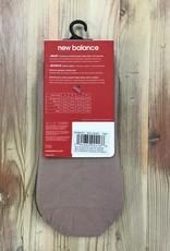 New Balance New Balance LAS20043 No Show Socks 3 Pair Ladies'