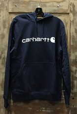 Carhartt Carhartt Force Delmont Sweatshirt 103873 Men's