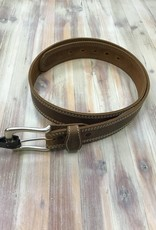 Red Wing Available In Store ONLY - Red Wing Triple Stitch 96548 Leather Belt Men's
