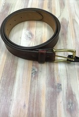 Red Wing Available In Store ONLY - Red Wing 1 1/2 Double Stitch Harness 96535 Leather Belt Men's