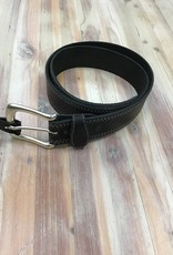 Red Wing Available In Store ONLY - Red Wing Triple Stitch Belt 96549 Leather Belt Men's