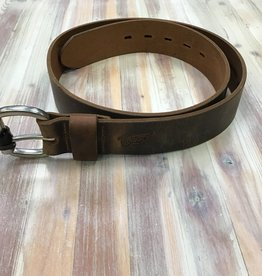 Red Wing Available In Store ONLY - Red Wing Roller Bar Belt 96546 Leather Belt Men's