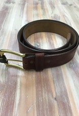 Red Wing Available In Store ONLY - Red Wing 1 1/2 Oil Tanned 96511 Leather Belt Men's