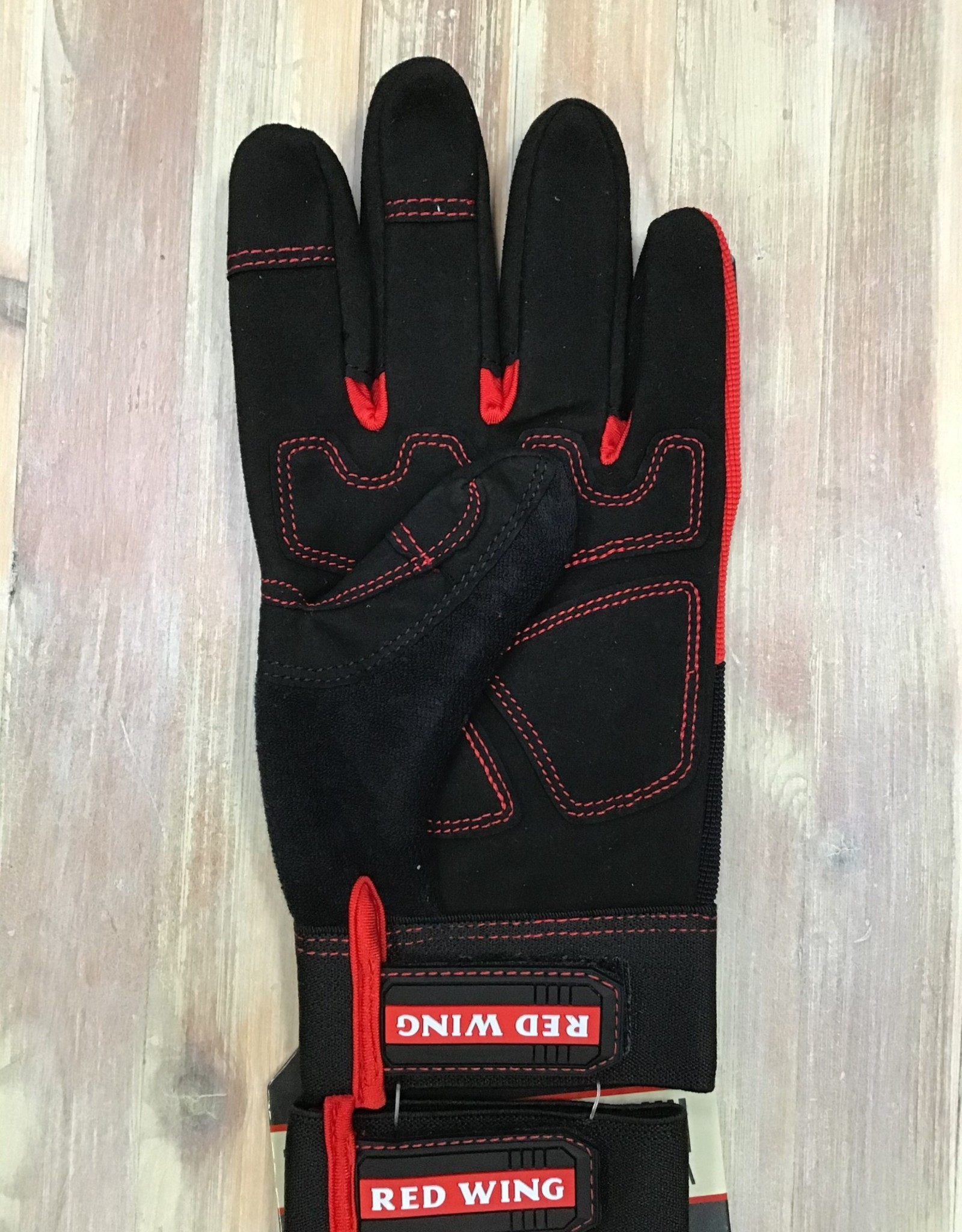 Red Wing Available In Store ONLY - Red Wing Master Pro Gloves