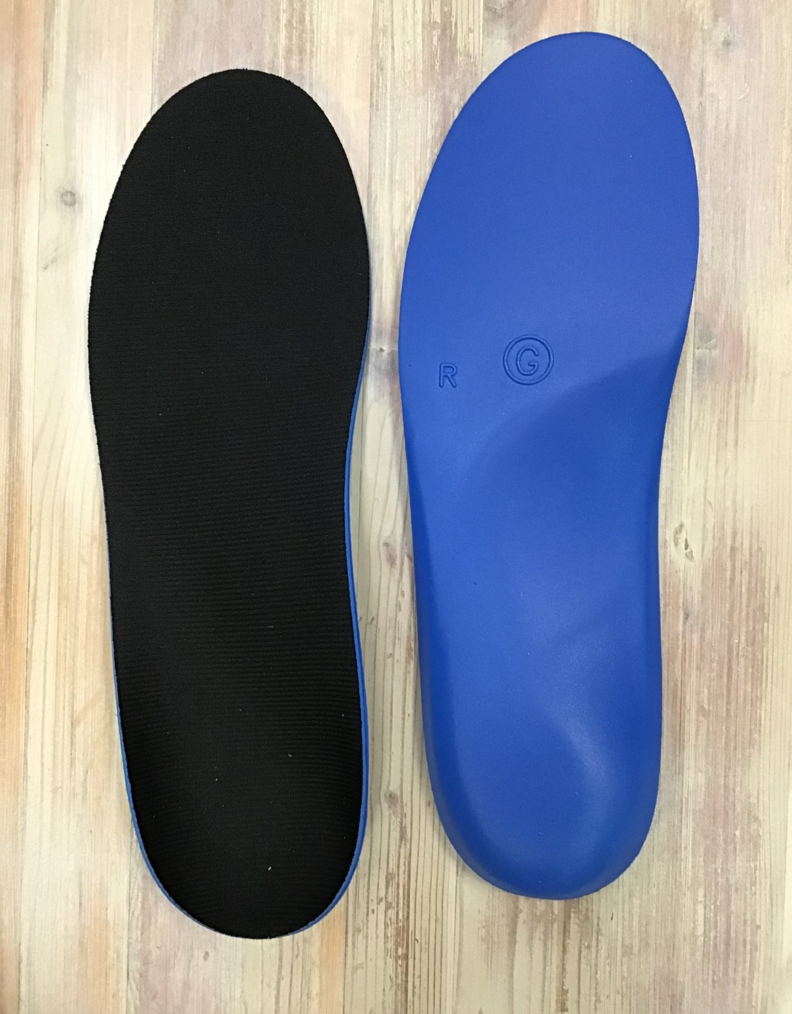 Red Wing Available In Store ONLY - Red Wing Eva Sport Orthotic Footbed Insoles Unisex