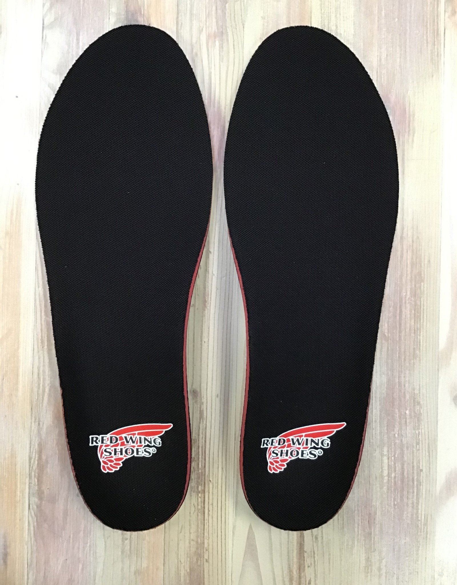 Red Wing Available In Store ONLY - Red Wing Custom Moldable Orthotic Footbed Insoles Unisex