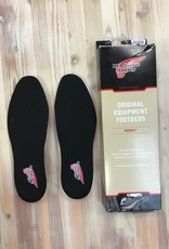 Red Wing Available In Store ONLY - Red Wing Original Equipment Footbed Redbed Insoles Unisex