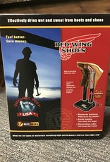 Red Wing Available In Store ONLY - Red Wing Shoe Dryer
