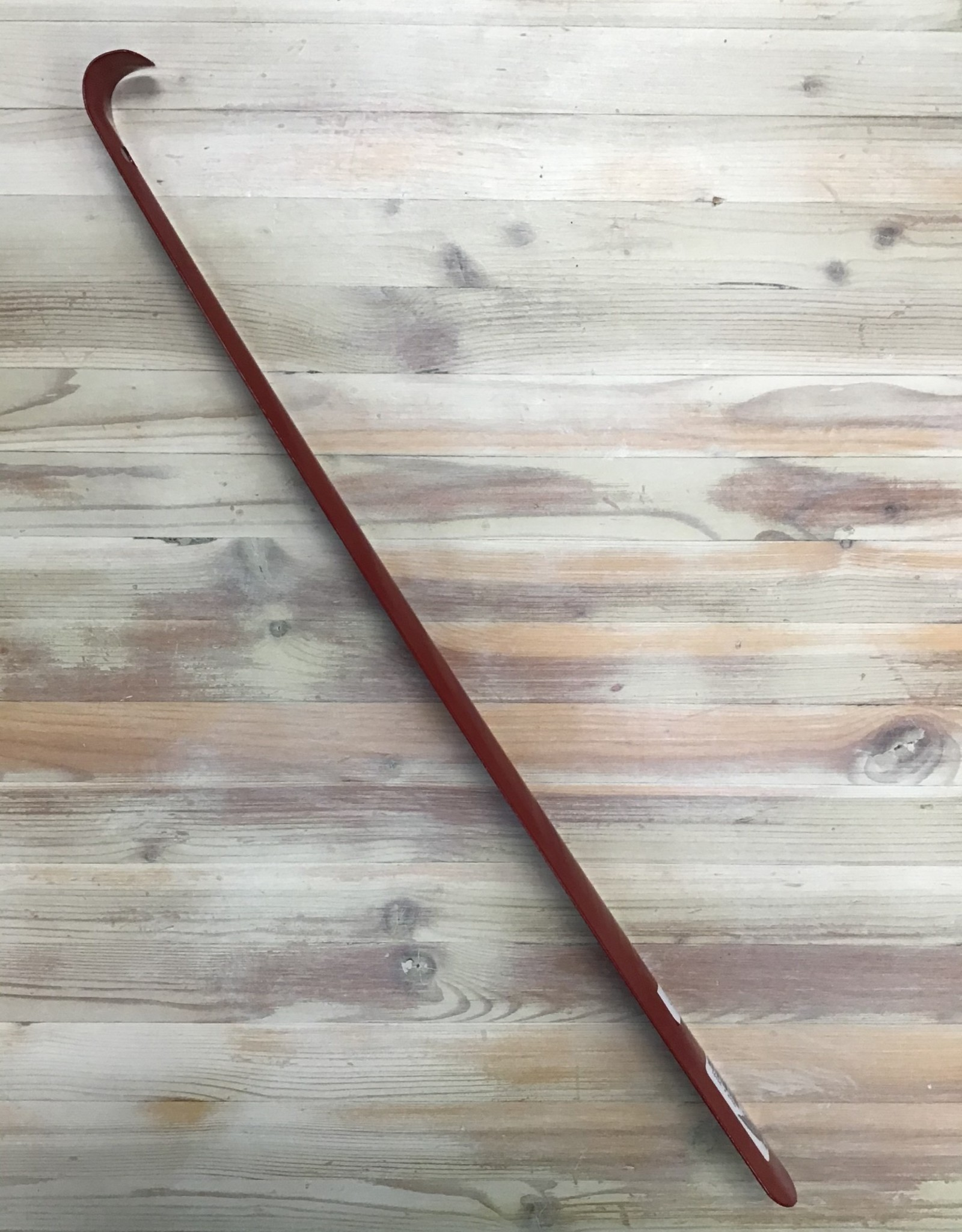 Red Wing Available In Store ONLY - Red Wing Long Metal Shoe Horn