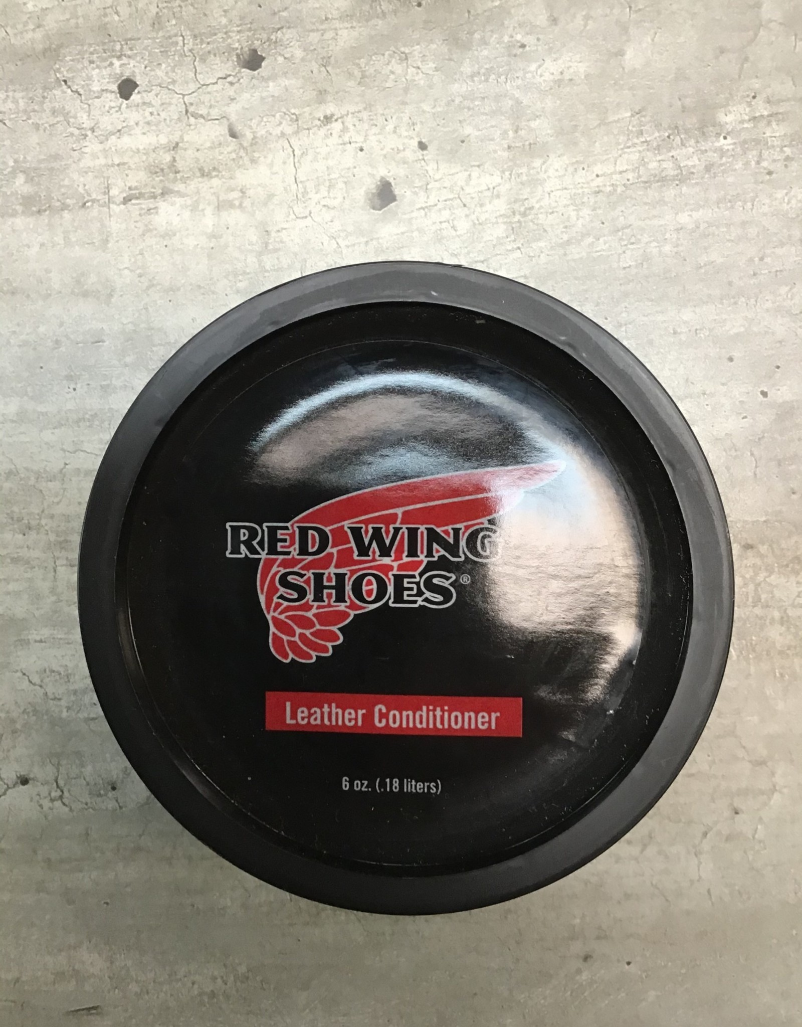 Red Wing Available In Store ONLY - Red Wing Leather Conditioner All Weather Protection