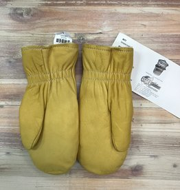 Raber Raber Leather Lined Garbage Mitts Kids'