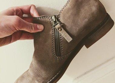 Ladies' Dress Boots