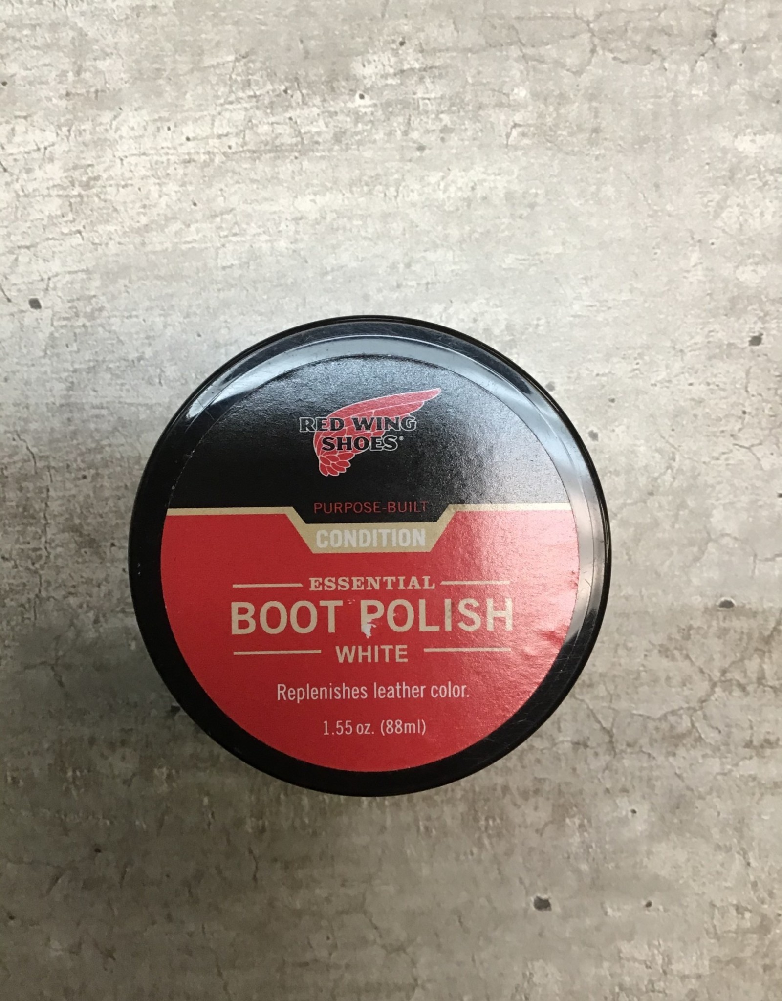 Red Wing Available In Store ONLY - Red Wing Essential Boot Polish