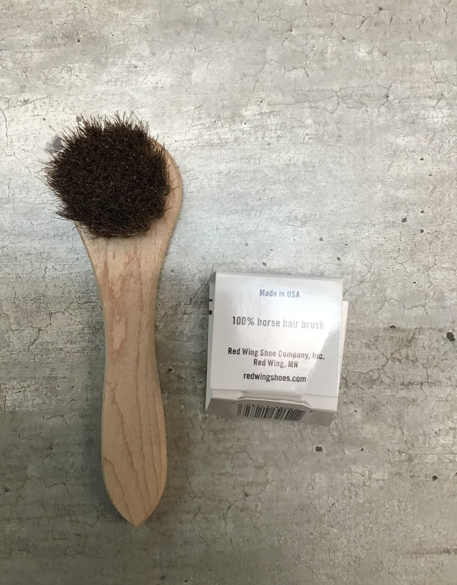 Red Wing Available In Store ONLY - Red Wing Dauber Brush