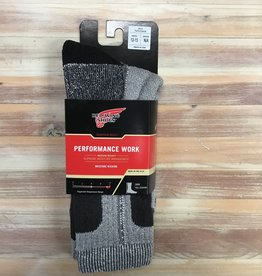 Red Wing Available In Store ONLY - Red Wing Performance Work Socks Men's