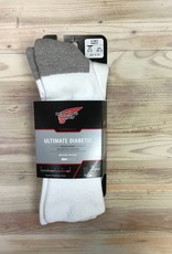 Red Wing Available In Store ONLY - Red Wing Ultimate Diabetic Socks Unisex