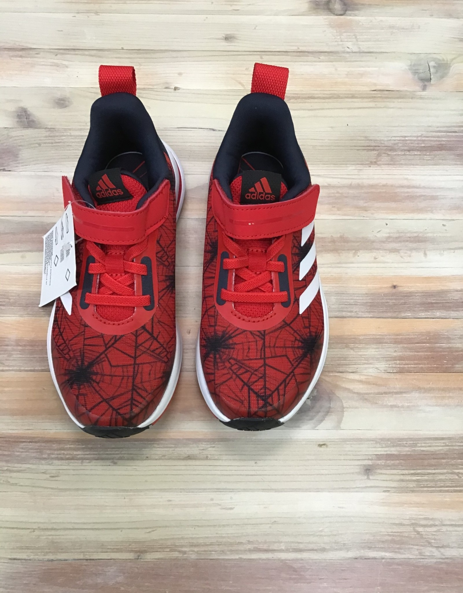Adidas Adidas Forta Run Spider-Man EL K Kids'