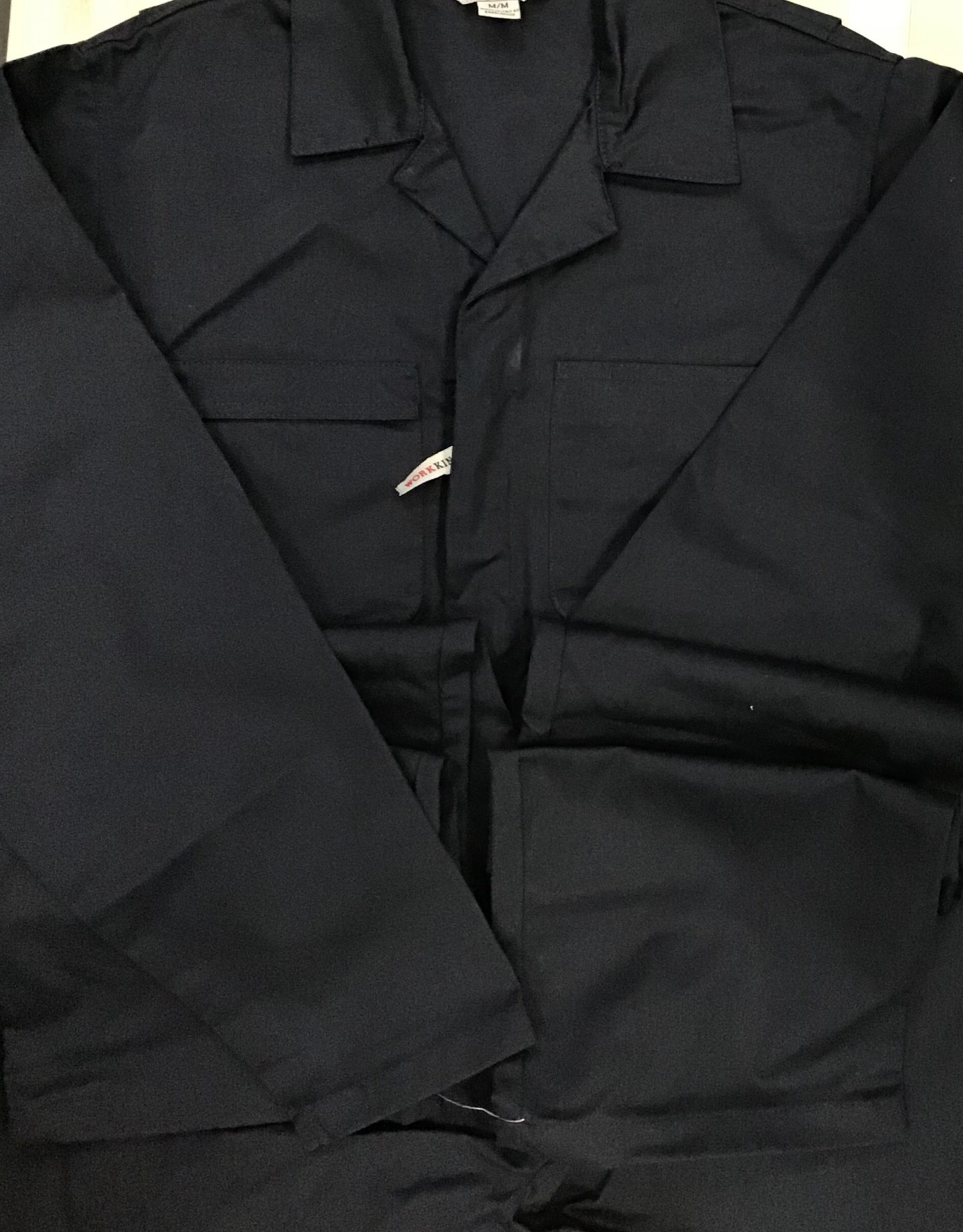 Work King Work King I063 Unlined Coverall Men's