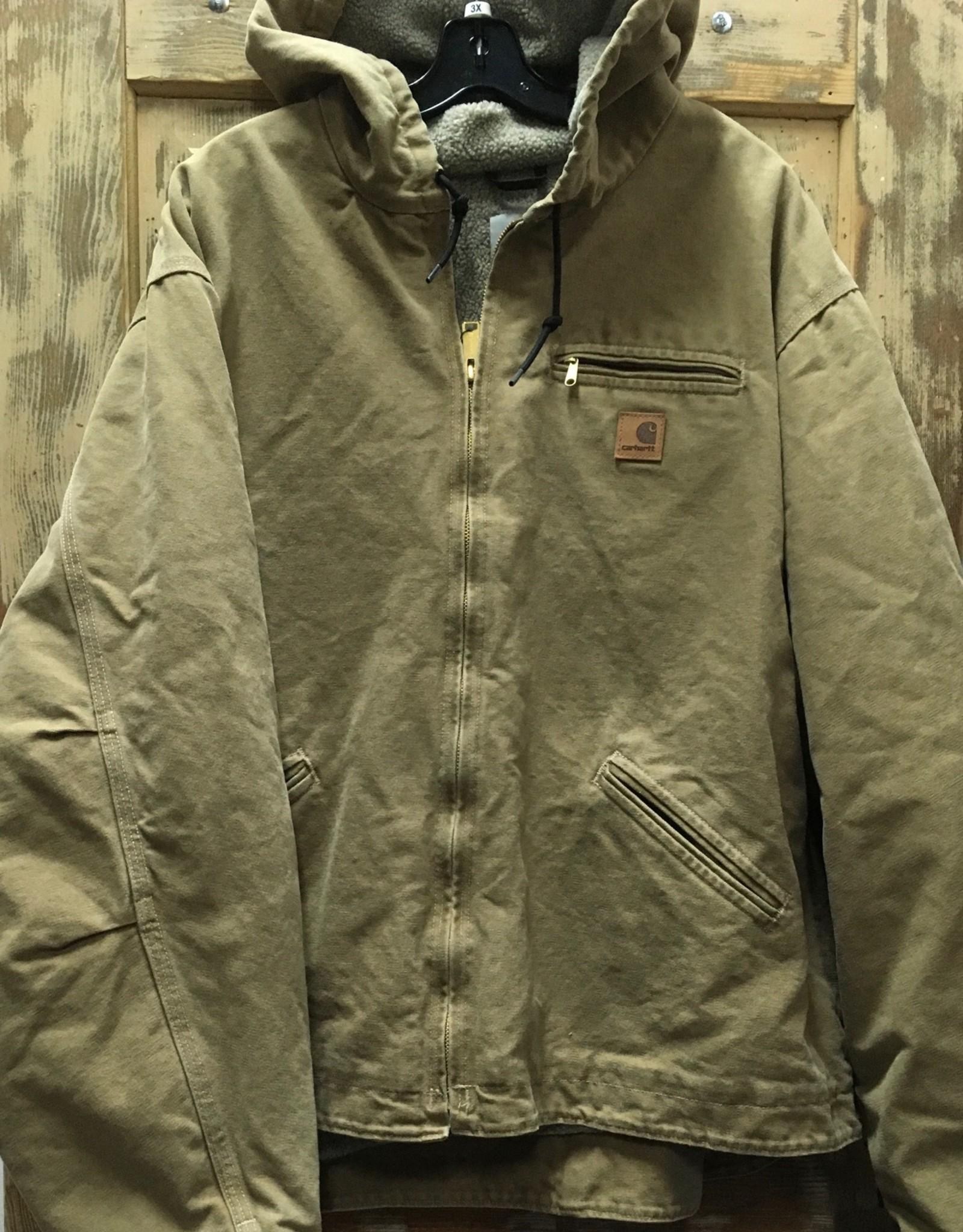 Carhartt Carhartt J141 Sierra Jacket Men's