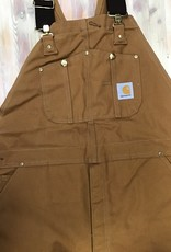 Carhartt Carhartt R02 Duck Zip-to-Thigh Quilt Lined Men's