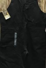 Carhartt Carhartt R38 Firm Duck Quilt Lined Zip to Waist Biberalls Men's