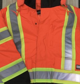 Work King Work King S413 3-IN-1 Safety Bomber Men's