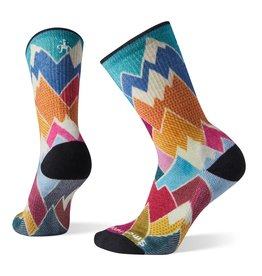 Smartwool Smartwool Hike Mountain Print Crew Ladies'