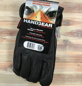Tough Duck Ganka G4416 Tough Duck Leather Glove Men's
