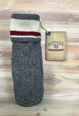 Stanfield's Stanfield's 1304 Heritage Sock Stripe Mitts Ladies'