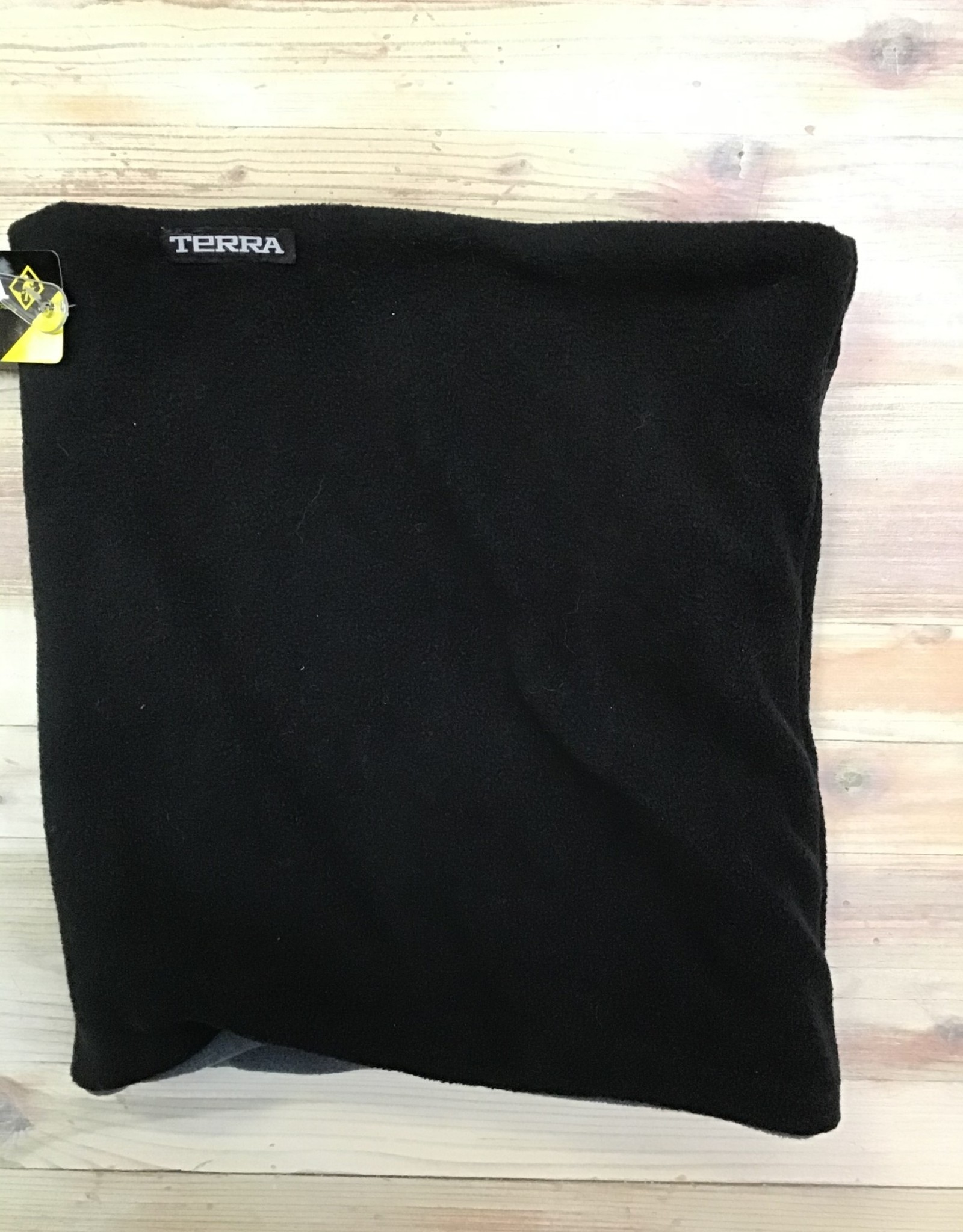 Terra Terra 1303001 Reversible Neck Warmer Unisex