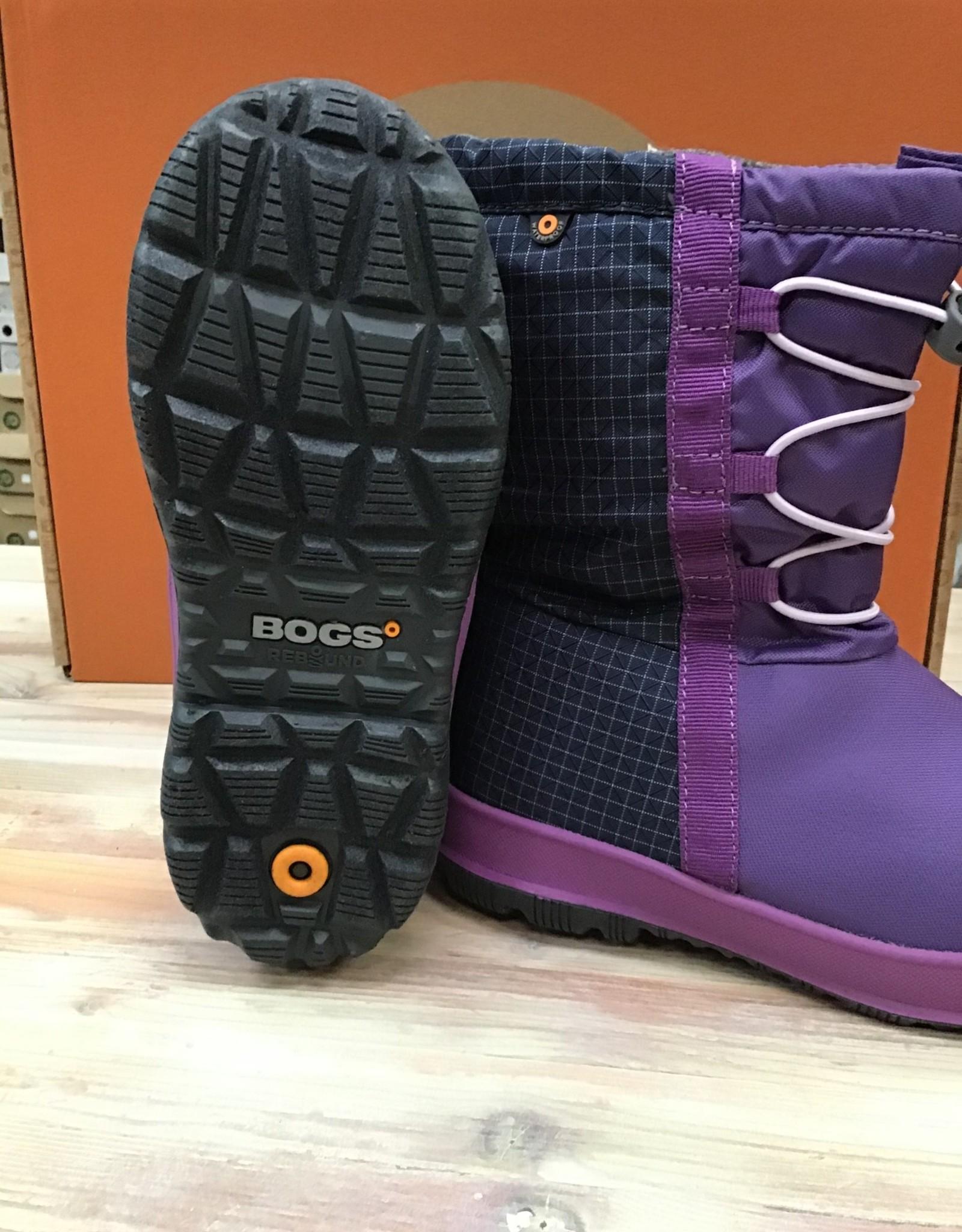 Bogs Bogs Snownights Boot Kids'