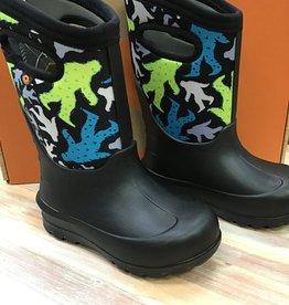 Bogs Bogs Neo Classic Big Foot Kids'