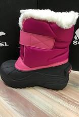 Sorel Sorel Snow Commander Kids'