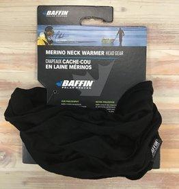 Baffin Baffin Merino Neck Warmer U008 Unisex