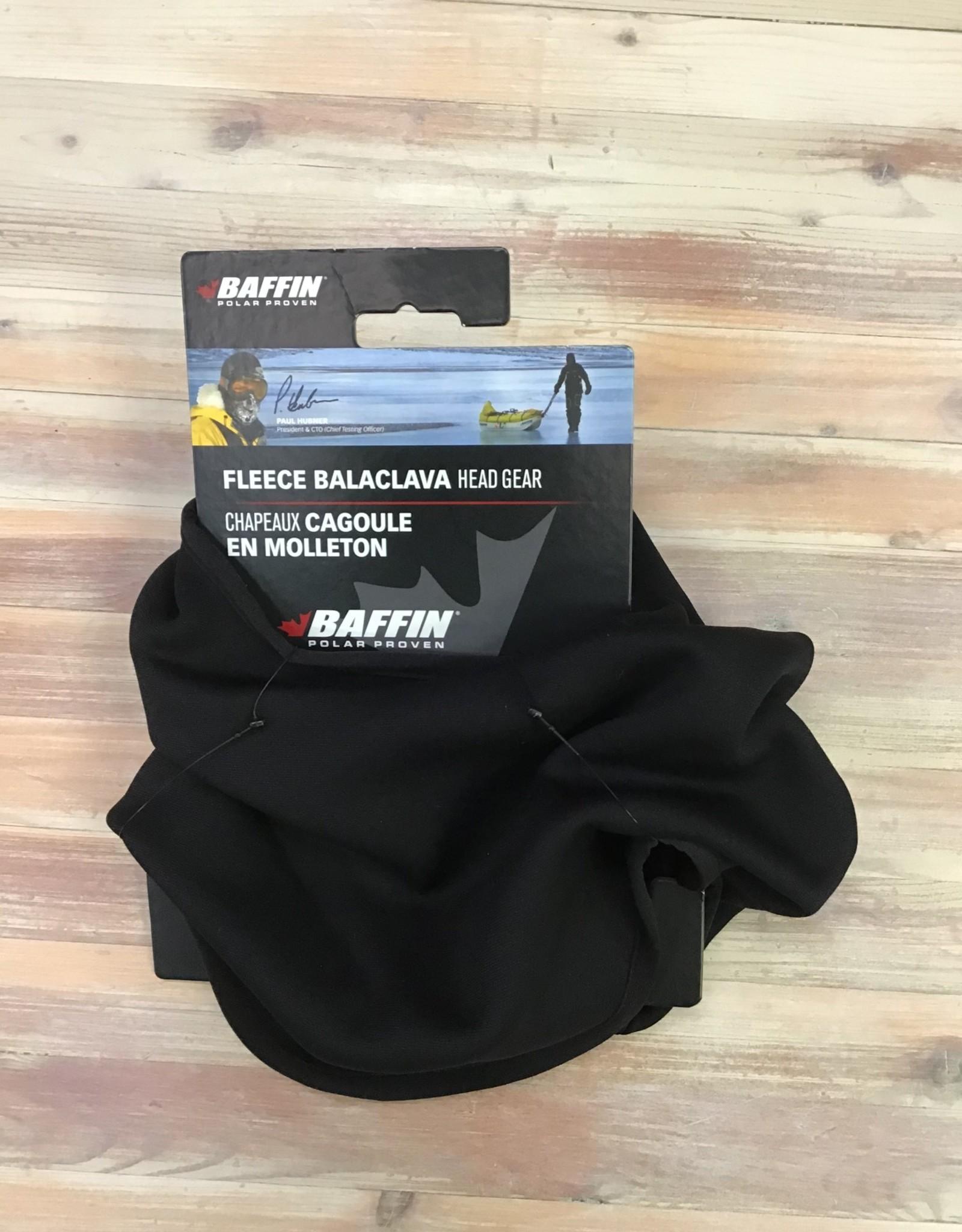 Baffin Baffin Fleece Balaclava Head Gear U001 Unisex