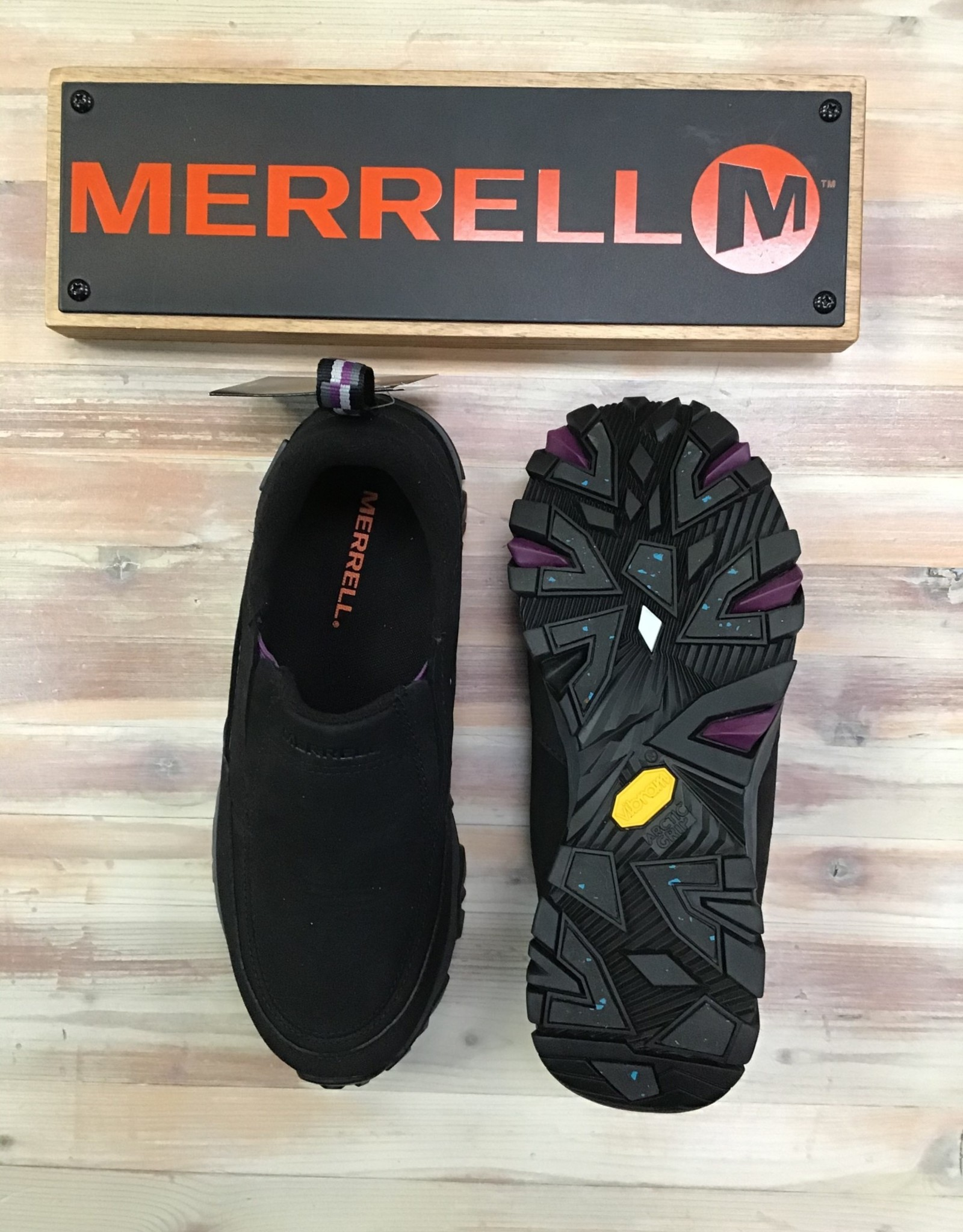 Merrell Merrell Coldpack Ice + Moc WP Ladies'