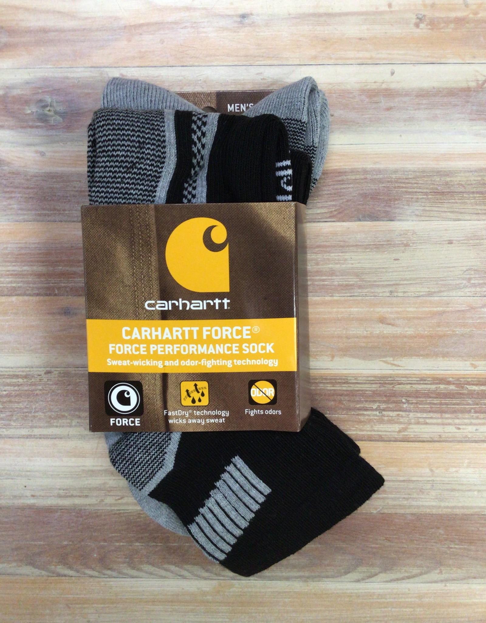 Carhartt Carhartt Force Performance Crew Socks Men's